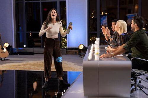 Meet Katy Perry's latest 'American Idol' obsession: New Yorker Julia Gargano