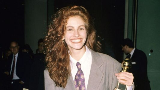 22 Photos of Celebrities in the '90s That Will Make You Want to Wear Big, Fluffy Curls