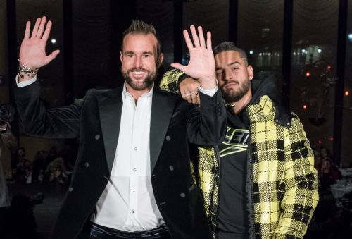 Philipp Plein's Fall 2019 Show Was Just as Tragic as the Kanye West Scam That Surrounded It