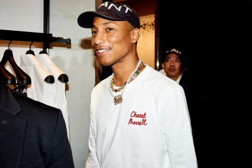 """Inside the """"Chanel Pharrell"""" Capsule Release at the Luxury House's Seoul Flagship"""