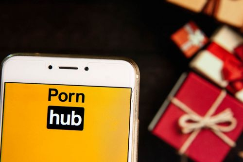 Pornhub Releases It's Annual Year of Statistics for 2018
