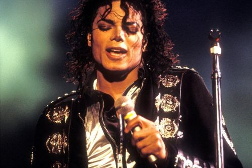 A Michael Jackson Musical Is Coming to Broadway