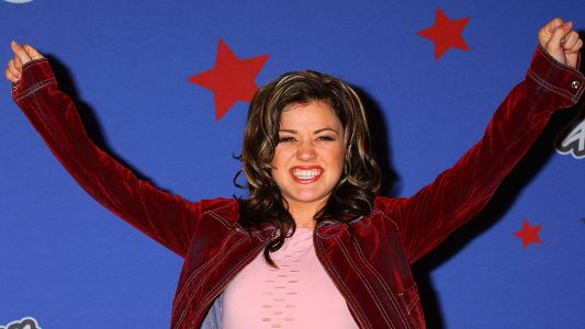 From 'American Idol' To 'The Voice': See How Much Kelly Clarkson Has Changed Over The Years!