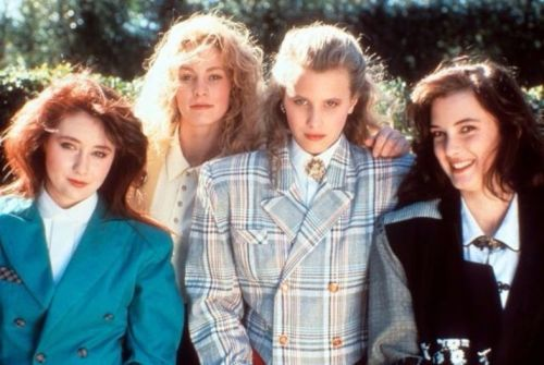 How Heathers foretold today's alienated youth
