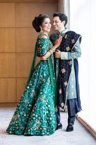 Sajni + Amod NYC Wedding by Touch of Elegance Events