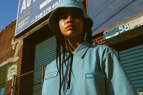 FELT Releases End-of-Summer Essentials in Latest SS19 Drop