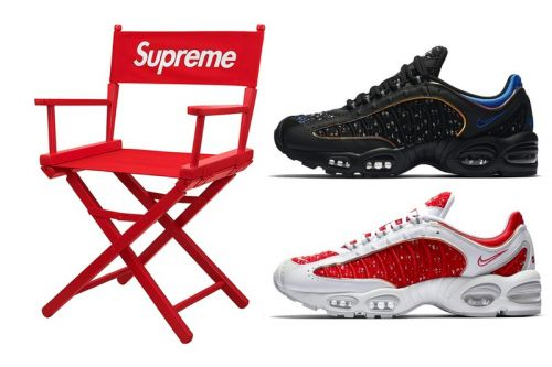 8 Drops You Don't Want to Miss This Week