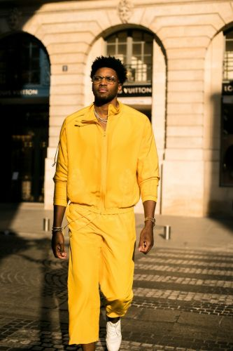 Spurs Player Rudy Gay Drops A Fresh New Collection