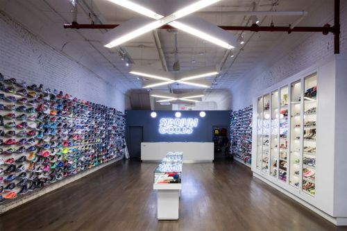 Stadium Goods to Sell Rare Sneakers at Nordstrom