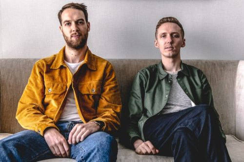 Honne Speaks on the Challenges of Making a Third Album