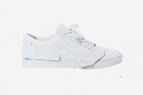 A-COLD-WALL* Teases First Original Sneaker Model
