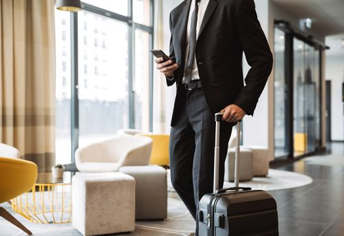 What to Know Before Taking Your First Business Trip
