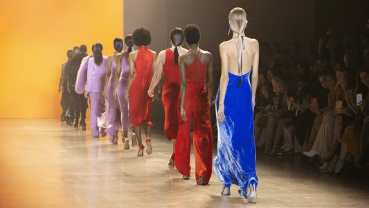 Luxury Ready-to-Wear Label Cushnie Is Closing