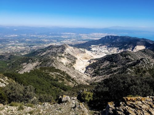 The Best Scenic Drives in Spain