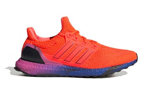 """Adidas' UltraBOOST DNA Arrives in Fluorescent """"Topography"""""""