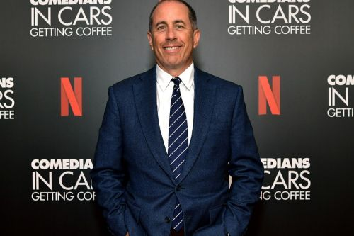 Jerry Seinfeld to Star and Direct Netflix Invention of Pop-Tarts Movie