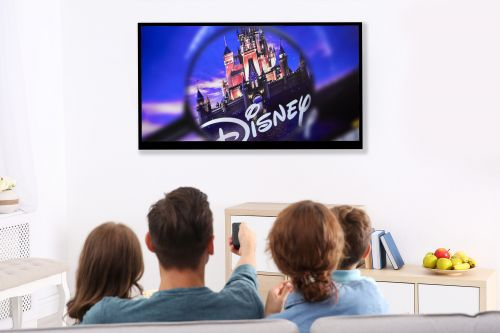 Dream job offers $1K to watch Disney movies for a month