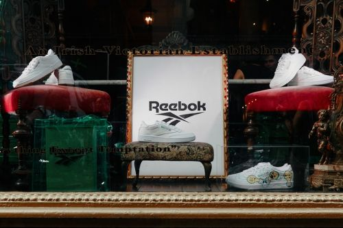 Here's What Went Down at the Reebok Club C Event in New York