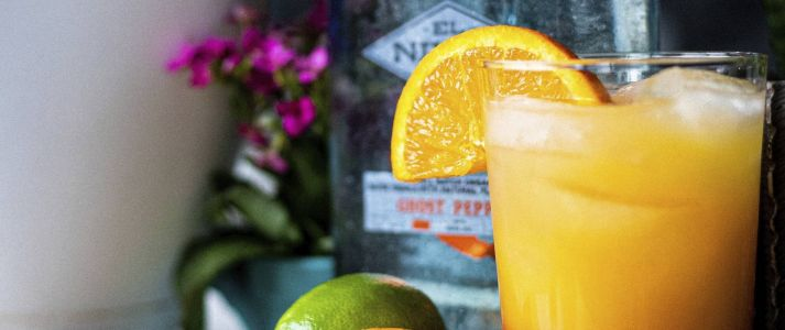 9 Tequila-Based Cocktails To Brighten Your Next Celebration