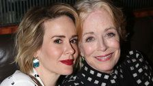 Sarah Paulson Is Unapologetic About 32-Year Age Gap With Girlfriend Holland Taylor
