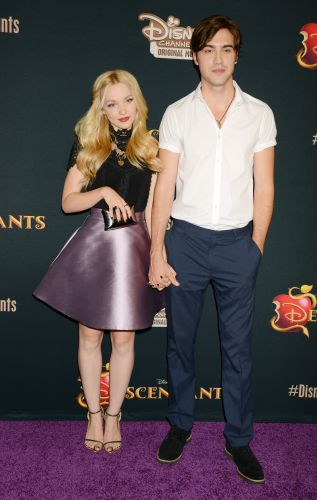 Dove Cameron Seemingly Responds to Cheating Accusations From Ex-Fiancé Ryan McCartan