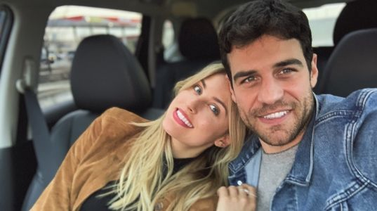 Some New Bling Has 'BIP' Fans Thinking Joe Amabile and Kendall Long Are Engaged!