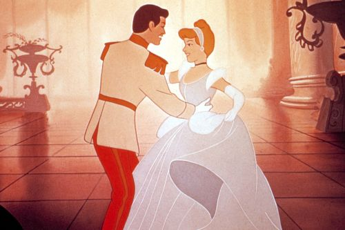 'Cinderella' musical gives Prince Charming a gay twist