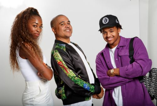 Why Irv Gotti is starring in 'Growing Up Hip Hop: New York'