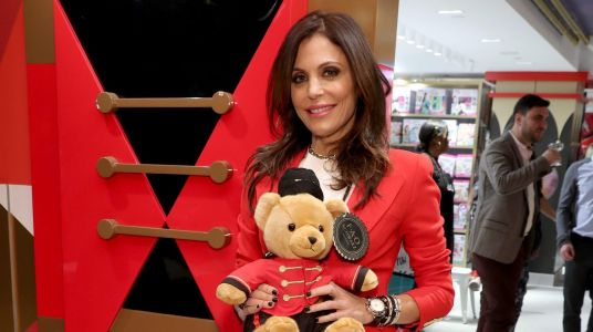 'RHONY' Star Bethenny Frankel Says New Boyfriend 'Saved Her Life' After Allergy Scare