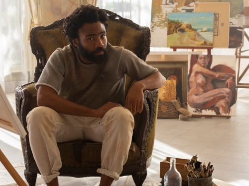 Donald Glover teams up with adidas Originals to rework three classic shoes