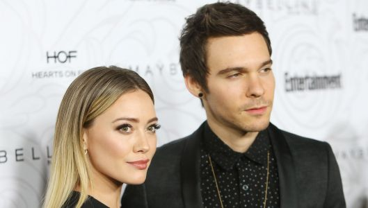 Hilary Duff Shares The Cutest Family Photo With New Baby Banks