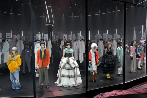 Kering Fashion Brands To Sit Out of Fashion Week Once Again