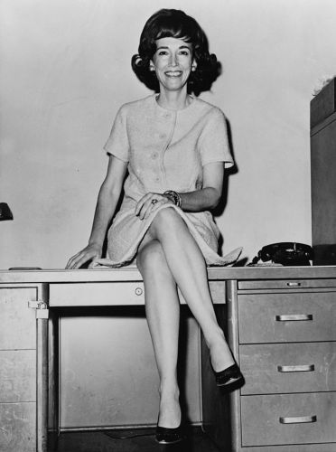 """All Love Isn't Romantic"": 10 Helen Gurley Brown Aphorisms"