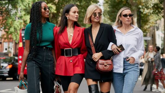 LFW: 14 shows to note