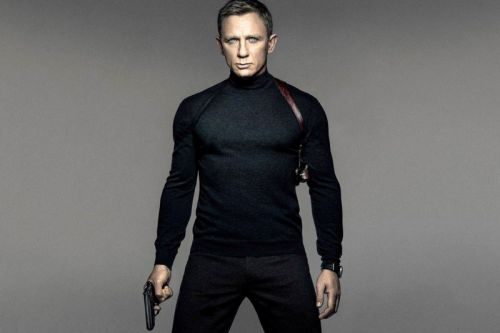 'Bond 25' Gets a Release Date