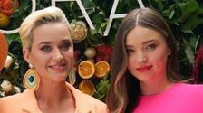 Katy Perry Is Hanging Out With Orlando Bloom's Ex Miranda Kerr Without Him