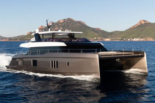 Yacht Style's 'Multihulls Issue' 2020: Powercat Special - Part 1