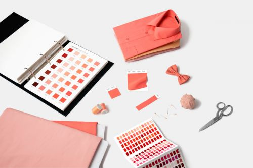 Living coral: Pantone's 2019 colour of the year