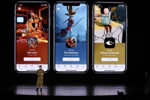 Apple's Upcoming Gaming Service Will Cost $500 Million USD to Develop