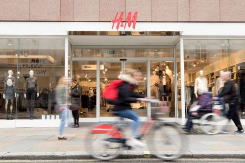 H&M's Disappointing Losses in First Half of 2020 Will Yield Global Store Closures