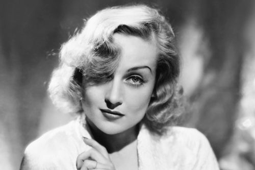 How film goddess Carole Lombard became Hollywood's first casualty of WWII