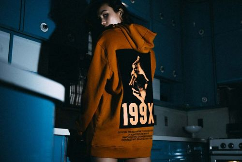 """The Weeknd's Official Merch Line Unveils """"2018 RELEASE 001"""""""