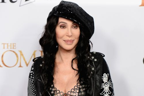 Broadway's 'Cher Show' finds its Chers