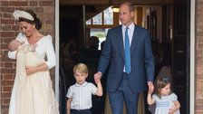 Prince William Said This Children's Book Is 'A Big Hit' In His Home