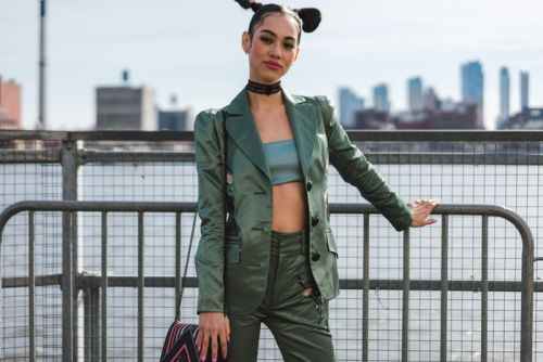 Here's Round 3 of the Best Street Style From New York Fashion Week Fall/Winter 2018