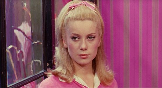 The Technicolour 1960s Musical That Launched Catherine Deneuve's Career