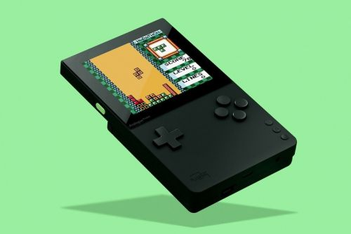 Analogue Pocket Pre-Orders Sell Out in Eight Minutes