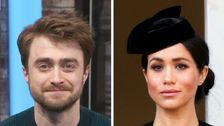 Daniel Radcliffe Feels Terrible For Meghan Markle Amid Her Press Battle