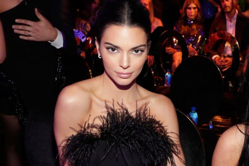 Kendall Jenner Crowed Highest-Paid Model of 2018 With $22.5M USD