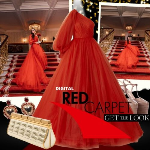 My Look: Digital Red Carpet